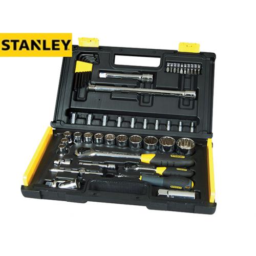 Stanley 50 Piece Socket Set (Each)