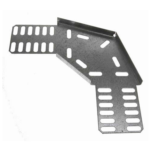METSEC CTFB12/0150PG90 | 150mm Standard Flat Cable Tray Bend