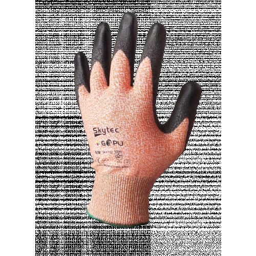 CMW Ltd    Large PU Palm Glove (Per/pair)