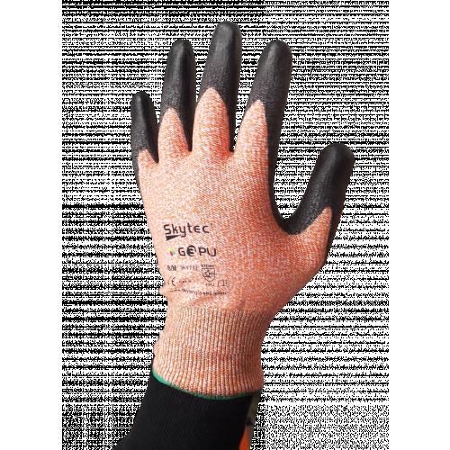 CMW Ltd  | Medium PU Palm Glove (Per/pair)