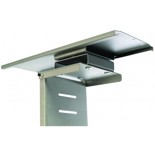 CMW Ltd    Silver Slide & Turn Mechanism