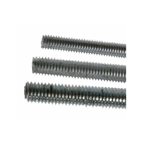 TIMco 10TBZ | M10 Steel Studding - Threaded Rod 1m length (1m lgth)