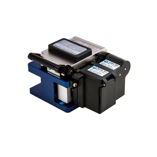 Sumitomo FC-6R-S-C Cleaver with Automatic Rotating Blade and Off Cut Collector (Each)