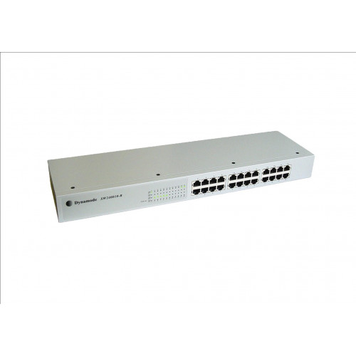 CMW Ltd SW240010R | Rackmount 24 Port Switch 10/100