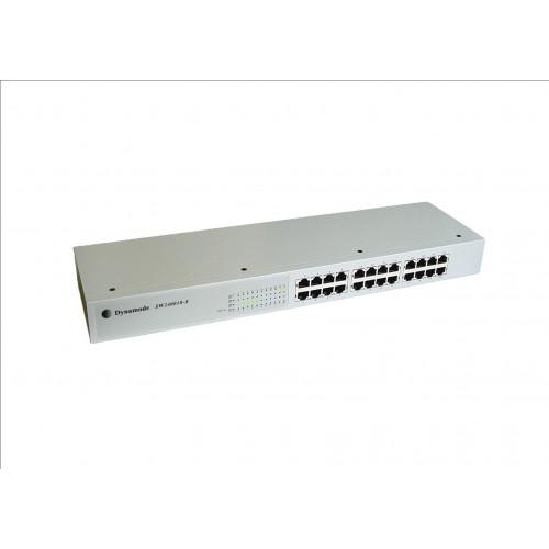 CMW Ltd SW240010R   Rackmount 24 Port Switch 10/100