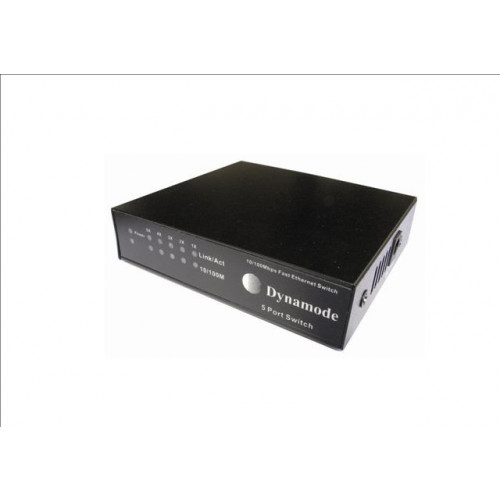 Desktop 5 Port Switch 10/100 (Each)
