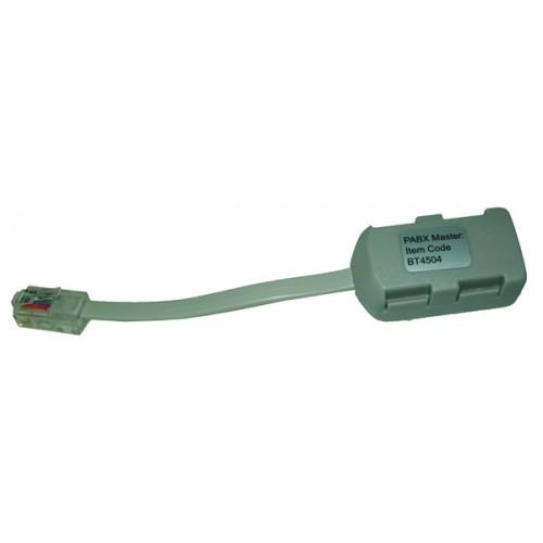 CMW Ltd  | PABX  Tailed Adaptor