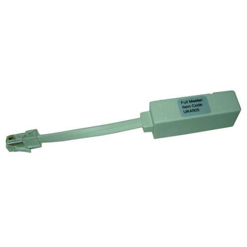 CMW Ltd  | PSTN  Tailed Adaptor