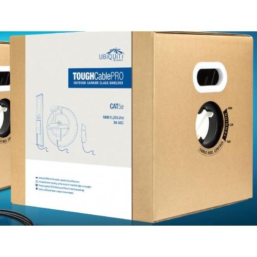 CMW Ltd  | Ubiquiti Tough Cable Pro (305m)