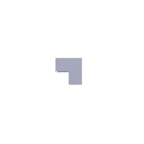 Marshall-Tufflex  TEB2WH | Marshall Tufflex 25mm x 16mm PVC Trunking External Angle White