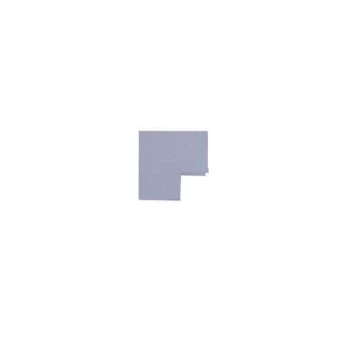 Marshall-Tufflex  TEB4WH | Marshall Tufflex 38mm x 25mm PVC Trunking External Angle White
