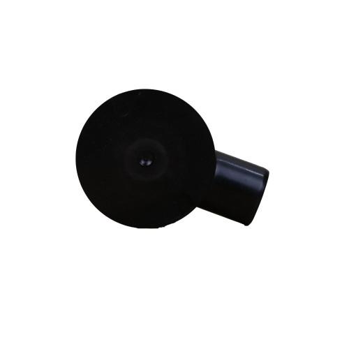 CMW Ltd  | 25mm Black Terminal Box