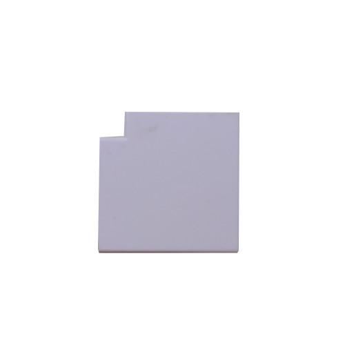 Marshall-Tufflex  TFAS100/50CWH | Marshall Tufflex 100 x 50mm Clip-on Flat Angle