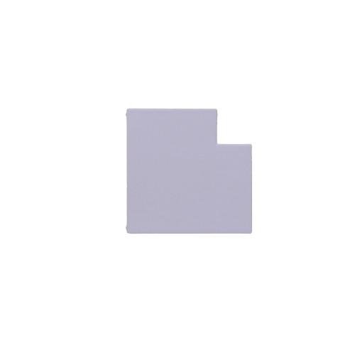 Marshall-Tufflex  TFAS50CWH | Marshall Tufflex 50 x 50mm Clip-on Flat Angle
