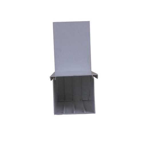 Marshall-Tufflex  TIAS150WH | Marshall Tufflex 150 x 150mm PVC Maxi Trunking White Internal Angle