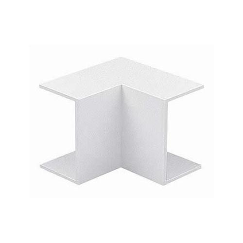 Marshall-Tufflex  TIB1WH | Marshall Tufflex 16mm x 16mm PVC Trunking Internal Angle White
