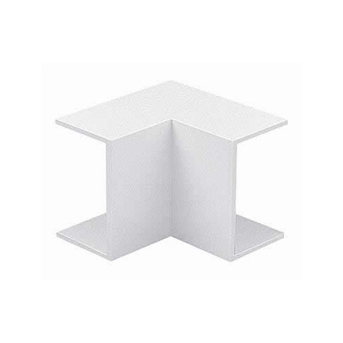 Marshall-Tufflex  TIB1WH | Marshall Tufflex 16mm x 16mm PVC Trunking Internal Angle White
