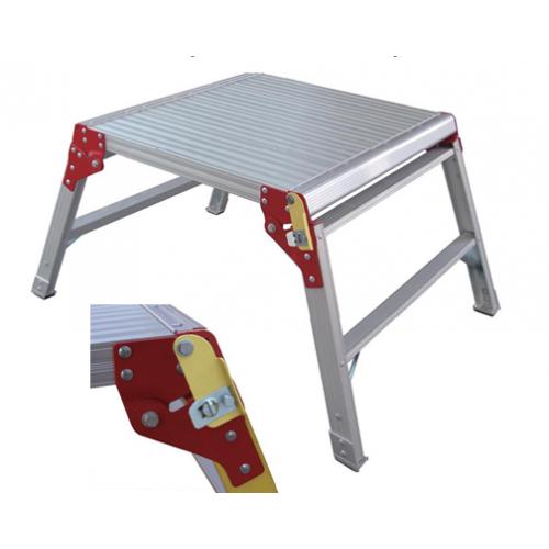 CMW Ltd    Hop-Up Working Platform