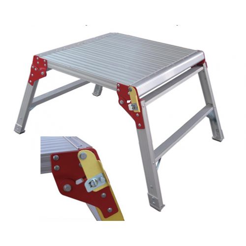 CMW Ltd  | Hop-Up Working Platform