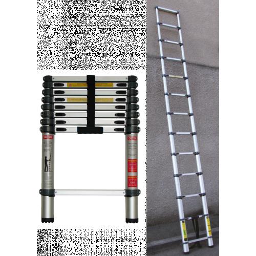 Aluminium Telescopic Ladder (Each)
