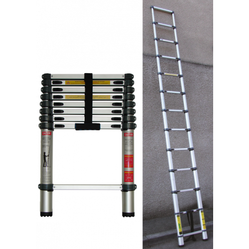 CMW Ltd  | Aluminium Telescopic Ladder