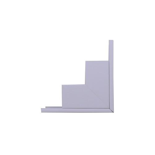 Marshall-Tufflex  TOAS100WH | Marshall Tufflex 100 x 100mm External Angle