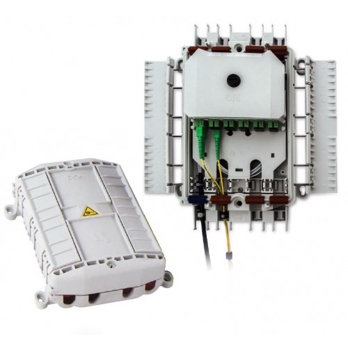 CMW Ltd  | Telegraph pole FTTH enclosure D