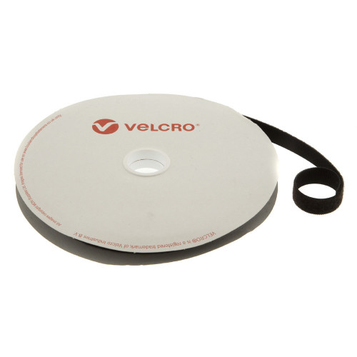 10mm Wide VELCRO® Brand ONE-WRAP® Trade Tape - 25m roll