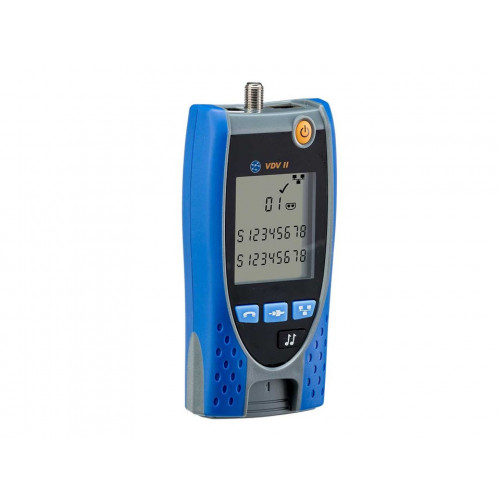 R158000    VDV II Cable Tester