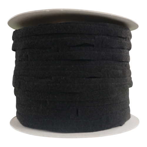 Velcro VEL-OW64766   Black 330mm Long x 20mm Head x13mm Body Cable Ties (Spool/750)