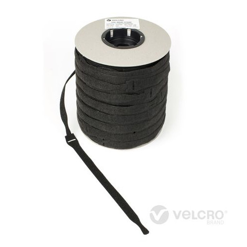 VELCRO® Brand ONE-WRAP® Cable Ties 300mm x 25mm Spools of 750