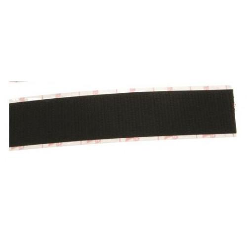 Velcro E00105001011425   50mm Velcro® Brand Loop White PS14 25 Mtr Roll