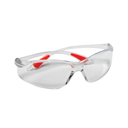 Premium Clear Safety Glasses (Each)