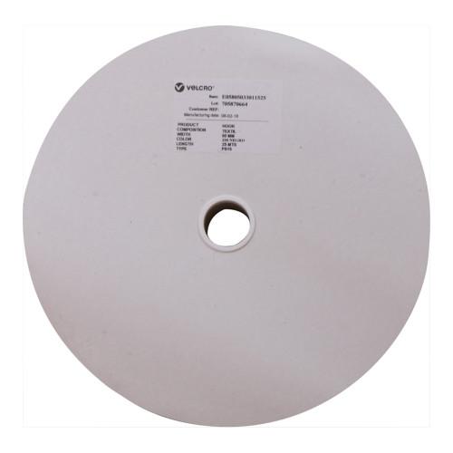 Velcro E05805033011525   FR Black 50mm Male VELCRO® Brand Hook Tape (25m roll)