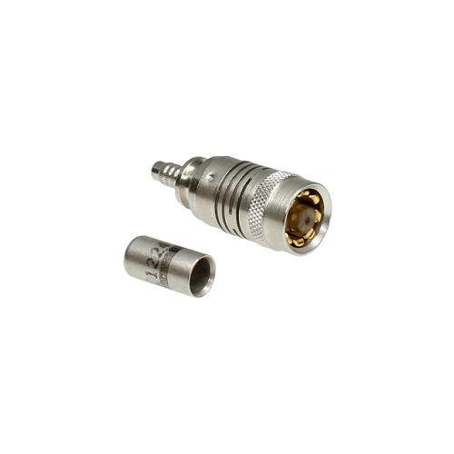 43/5FQT Posilock Straight QT Socket for 3002 BT Ref S43/5FQT