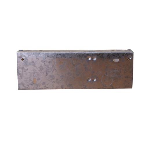 CMW Ltd WA102 | 35mm Deep 2 + 1 Dual Accessory Box