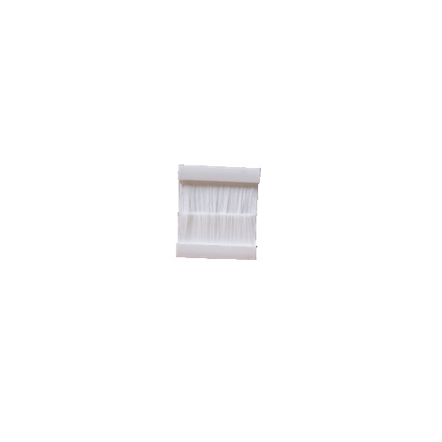 White Brush Inserts for 50 x 50mm Aperture Faceplates (Each)