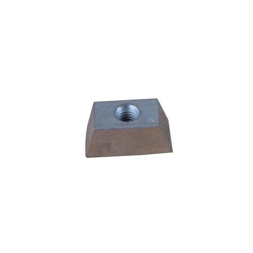 CMW Ltd WN6 | M6 Wedge Nuts (Box/100)