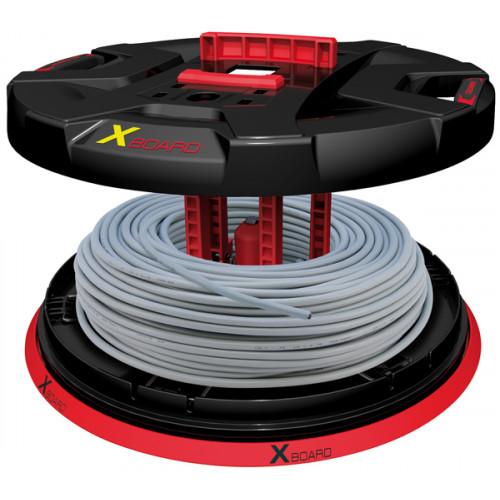CMW Ltd  | Xboard 500 Cable Reeler/ Dispenser