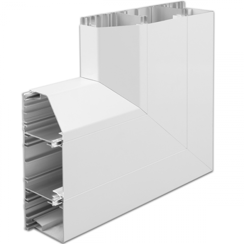 Bendex 3 Compartment Flat Bends