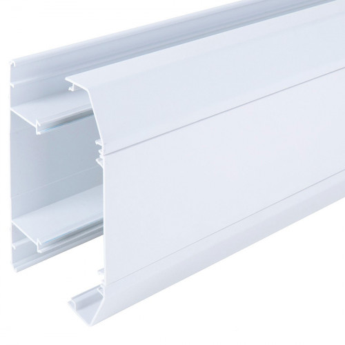 Bendex 3 Compartment Trunking Length