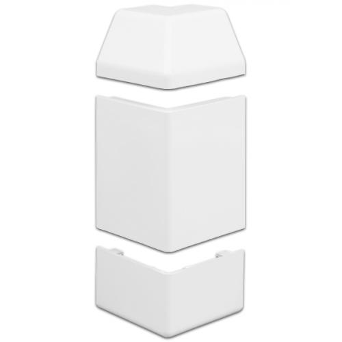 Bendex 3 Compartment External Bends