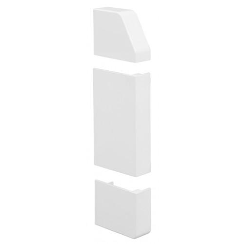 Bendex 3 Compartment End Caps