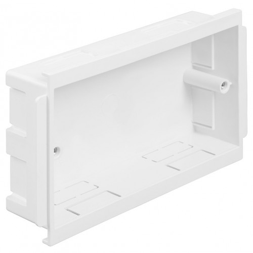 Bendex Double Gang Accessory Box